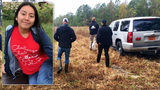 'This is the outcome we all feared': Body found believed to be kidnapped Lumberton teen