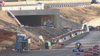 9 Investigates: I-77 toll lane reported issues increased by hundreds since 2015
