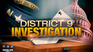Judge to hear arguments in District 9 election investigation this week