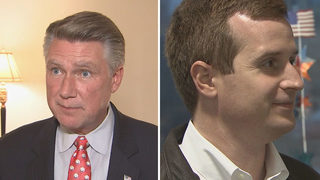 Potential GOP primary candidates in 9th Congressional District