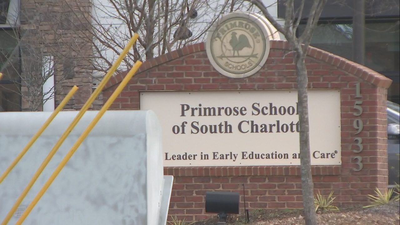 Troubled south Charlotte day care investigated after children found