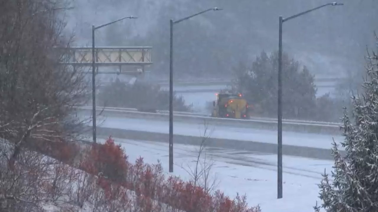 NCDOT: Preparations for winter storm have been months in the