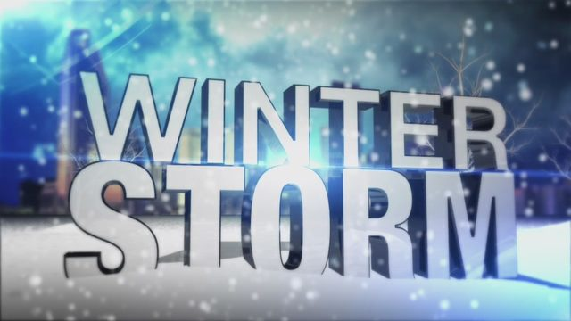 Real Snow Began After Dark >> Charlotte Winter Storm Live Updates Tracking Snow Falling In