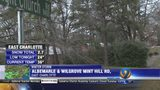 Local families continue to deal with power outages caused by winter storm