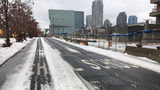 TRACKING: Weekend winter storm gives Charlotte snowiest December in two decades