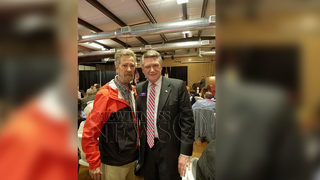 District 9 candidate Mark Harris wanted to hire McCrae Dowless, Washington Post reports