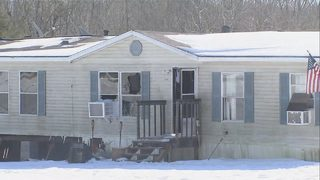 Fire department holding fundraiser after firefighter loses Rowan County home in blaze