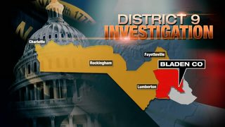Primary possible for 9th Congressional District