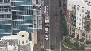 Dozens of email bomb threats force evacuations in Charlotte area