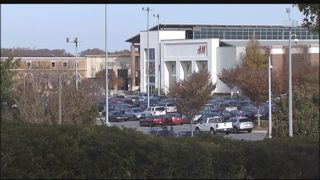 Dozens of crimes reported at popular Charlotte shopping centers this month