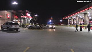 Police identify gunshot victim who showed up at gas station after south Charlotte shooting