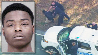 CMPD IDs suspect involved in armed robbery, high-speed police chase