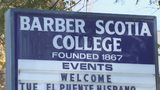 Concord leaders, alumni concerned about future of Barber-Scotia College