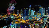 CLT New Year's Eve