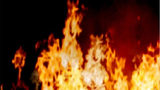 Two seriously burned in early morning Statesville house fire