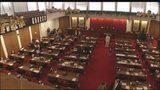 North Carolina lawmakers consider overriding elections bill veto