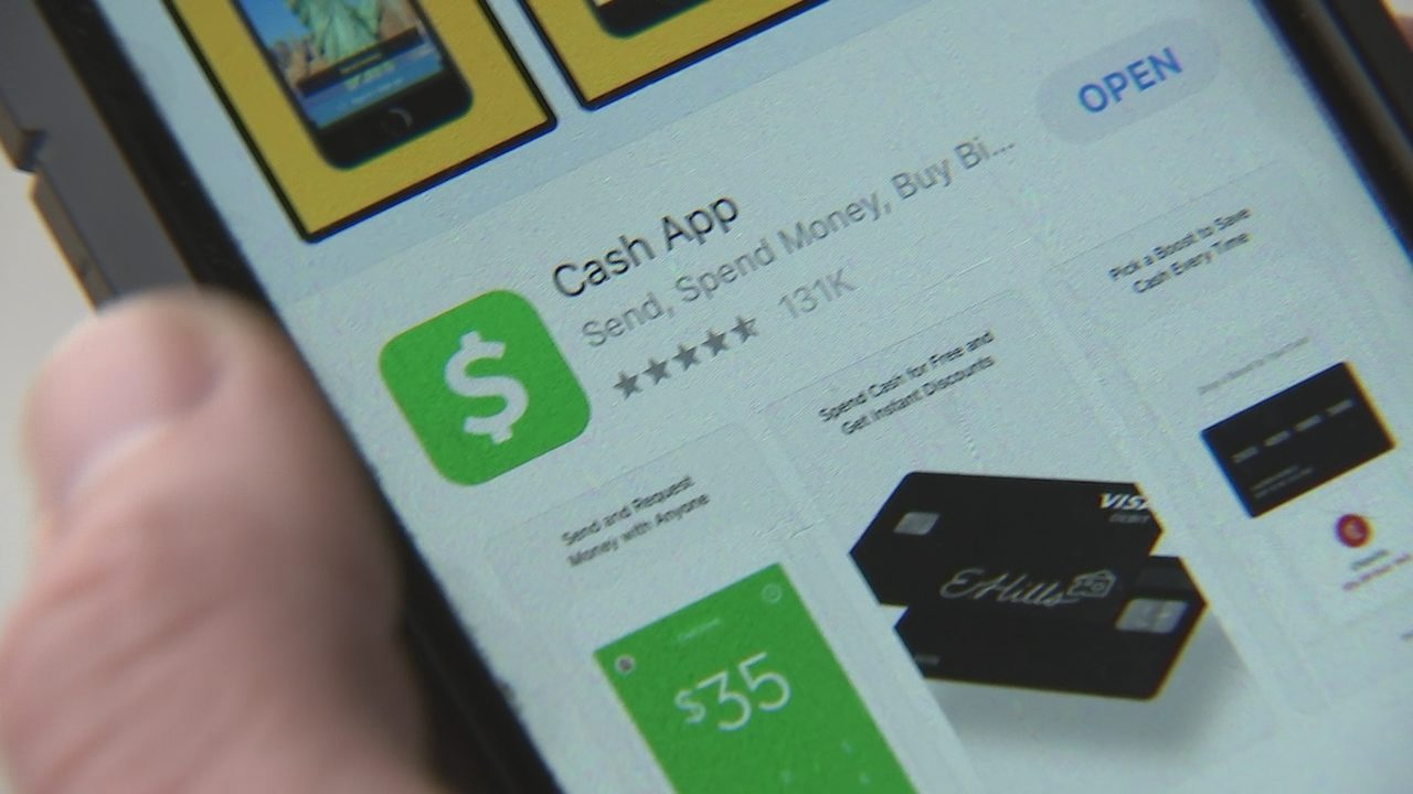 CASH APP THEFT: Thieves take advantage of good Samaritan