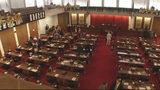 North Carolina lawmakers override elections bill veto