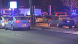 Police: Man shot, killed on patio of local east Charlotte bar