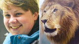 Autopsy: Lion bit intern's jugular vein during attack at NC preserve
