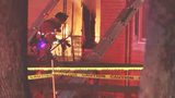 5 children among 7 critically injured in east Charlotte house fire
