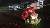 Officials say unattended candles caused fire that killed child, hurt 6 other people