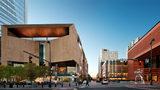 Mint Museum Uptown and Bechtler Museum of Modern Art