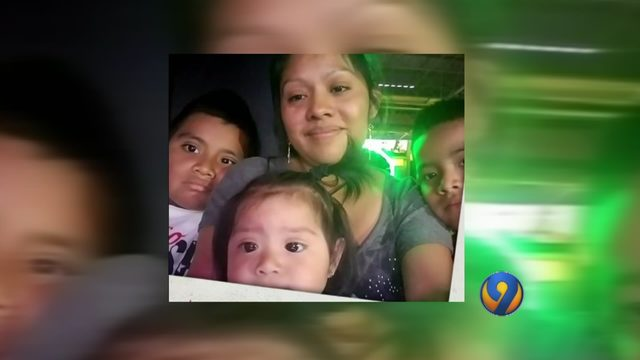 CHILDREN HURT IN CHARLOTTE FIRE: Mother on life support, 2nd child