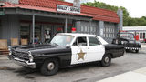 Guide to visiting the real Mayberry