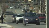New data highlights traffic increase in Queen City