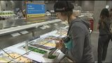 Hundreds of federal food inspectors not working as government shutdown continues