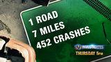 9 Investigates: No changes to deadly stretch of SC highway despite 14 killed, hundreds injured