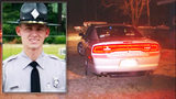 Manhunt leads to third arrest in North Carolina trooper's shooting