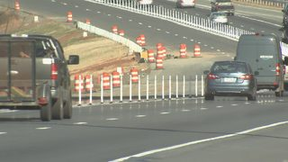 Transportation safety advocate produces report on I-77 construction for NCDOT