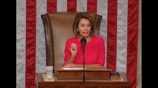 Pelosi suggests delay for Trump State of the Union due to shutdown
