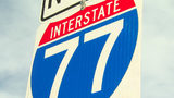 NCDOT responds to safety concerns in I-77 toll lane construction areas