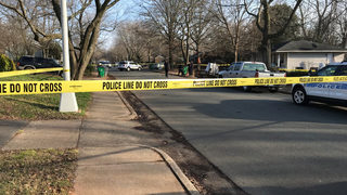 Photos: Shooting on Fontana Avenue in north Charlotte