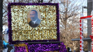 Thousands attend MLK Jr. Holiday Parade in uptown Charlotte