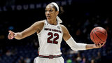 South Carolina offers free hoops tickets to federal workers