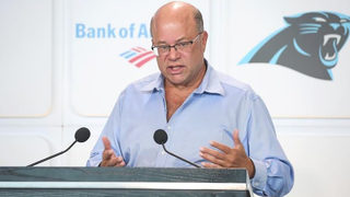 David Tepper wants indoor practice bubble for the Panthers; Here