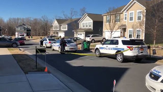 CMPD: Woman found shot, killed after domestic violence call in east Charlotte