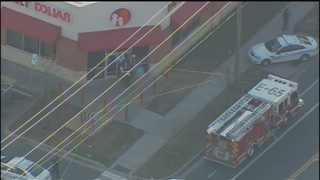 Police say 3 high schoolers hurt in shootout outside east Charlotte Family Dollar