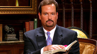 Group wants tax-exempt status of former Charlotte televangelist