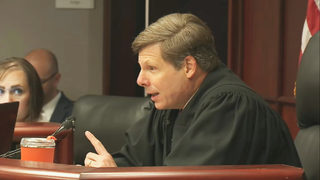 Judge denies certifying Mark Harris winner of NC District 9 election