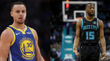 Warriors' Stephen Curry, Hornets' Kemba Walker voted to start NBA All-Star Game in Charlotte
