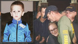 Mom: 3-year-old found after 2 days missing is doing well