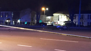 FATAL MOTORCYCLE CRASH: CMPD: Pickup truck driver charged