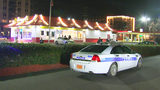 Shootout outside South End McDonald's sends one to hospital, police say