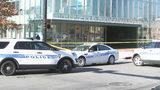 CMPD: Man shot while walking near UNCC building in uptown; no arrests