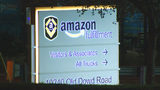Woman stabbed inside Charlotte Amazon facility